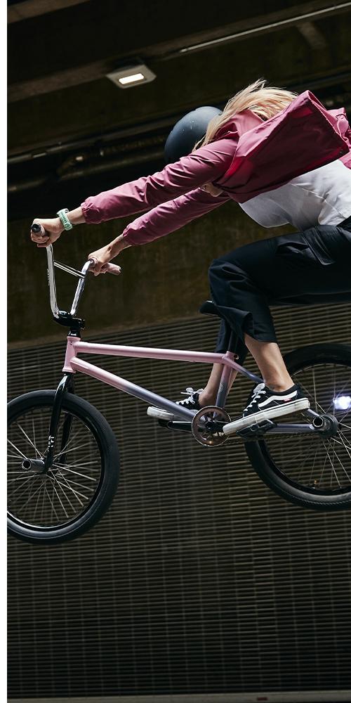 BMX GT BICYCLES