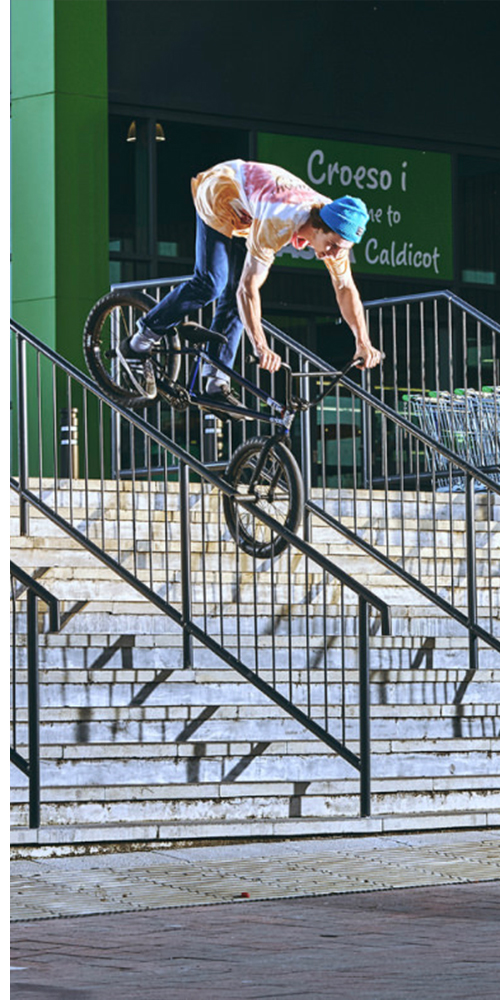 BMX Freestyle - Vasta scelta su Probikeshop 9ac7733dc46
