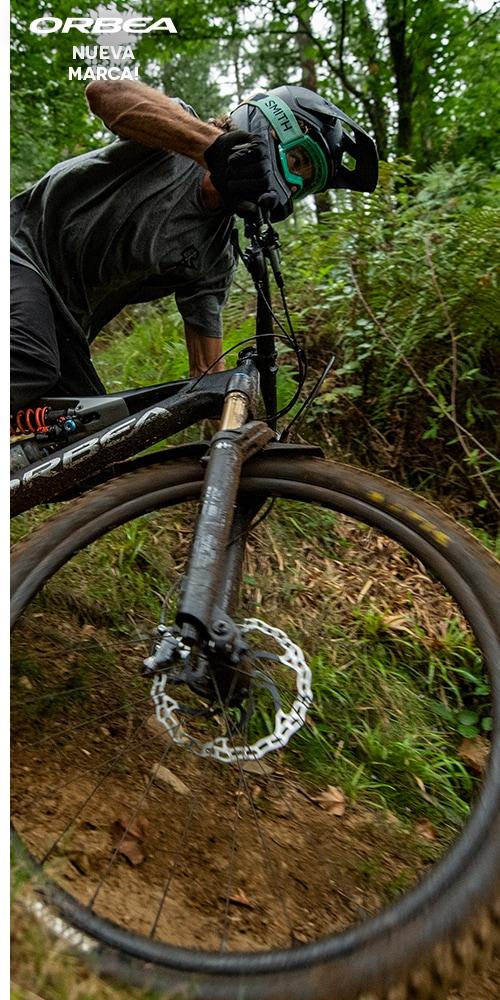 Componentes MTB, Carretera, BMX... Bikeshop, tu tienda de bicicletas