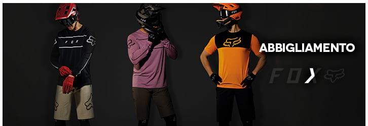 Abbigliamento Fox – Protezioni e abbigliamento Fox su Probikeshop.it! 6ffb064da9d2