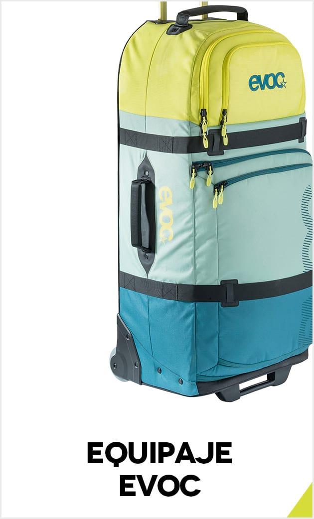 Evoc – Compre su mochila Evoc en Bikeshop.es