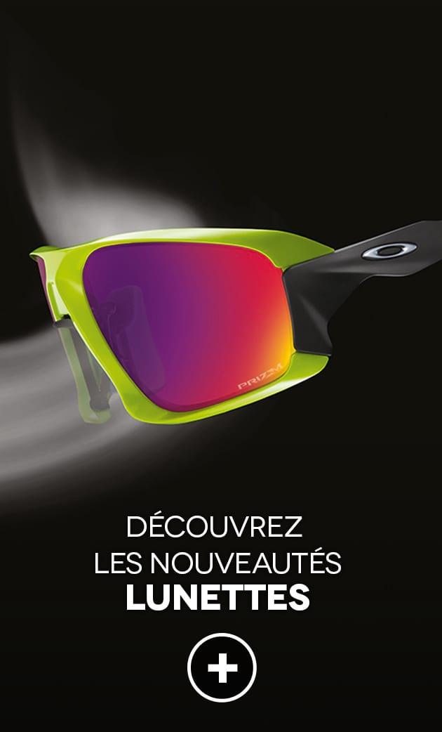 Oakley – Les lunettes Oakley à prix promo sur Probikeshop 49670d789f52