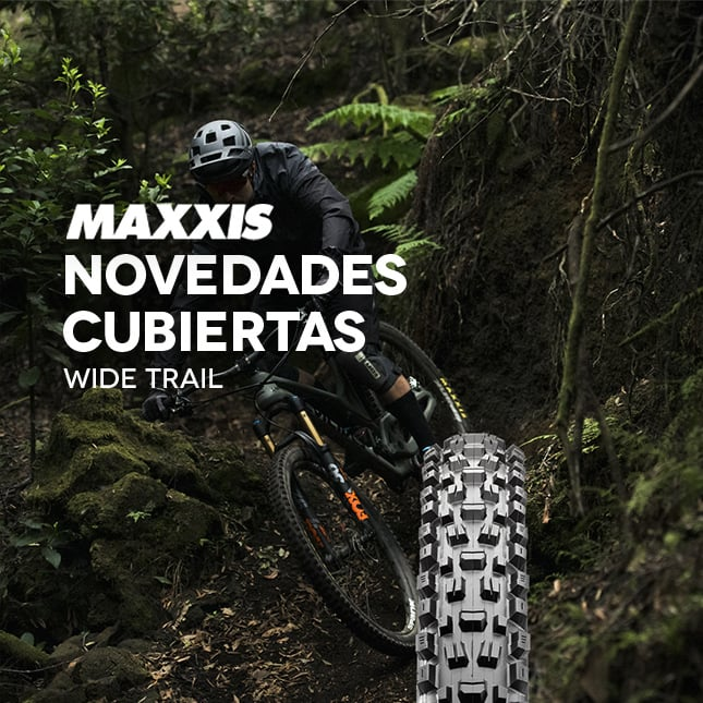 MAXXIS-WIDE TRAIL