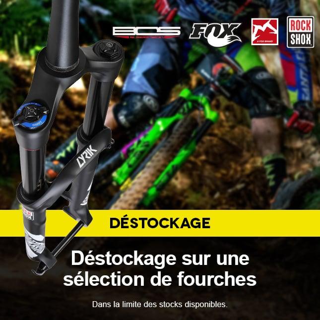 Destock fourches - 1