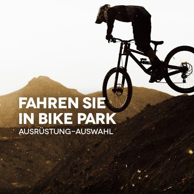 EQP - Sélection Bike Park