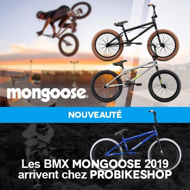 MONGOOSE-BMX-2019 - 2