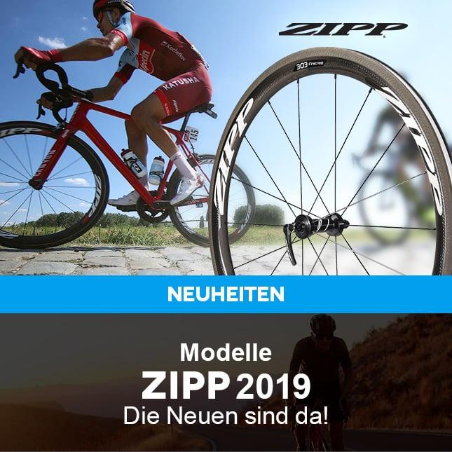 ZIPP New2019