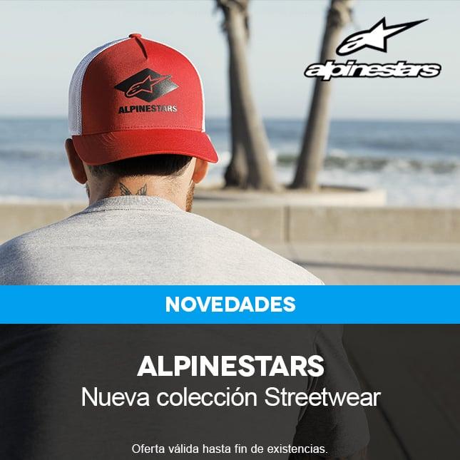 ALPINESTARS New2017