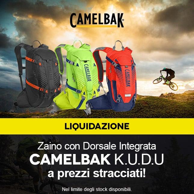 I Déstock CAMELBAK - 2 C
