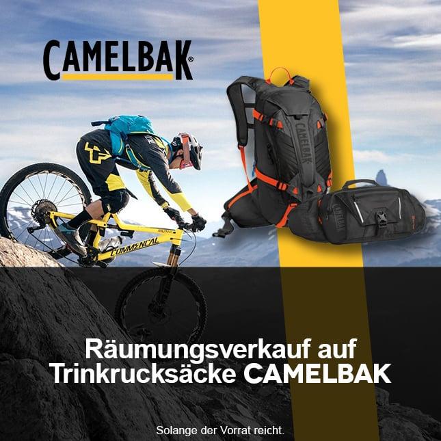 CAMELBAK Destock