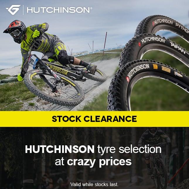 HUTCHINSON Destock