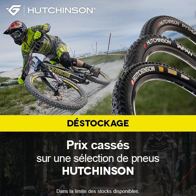 HUTCHINSON Destock pneu-3