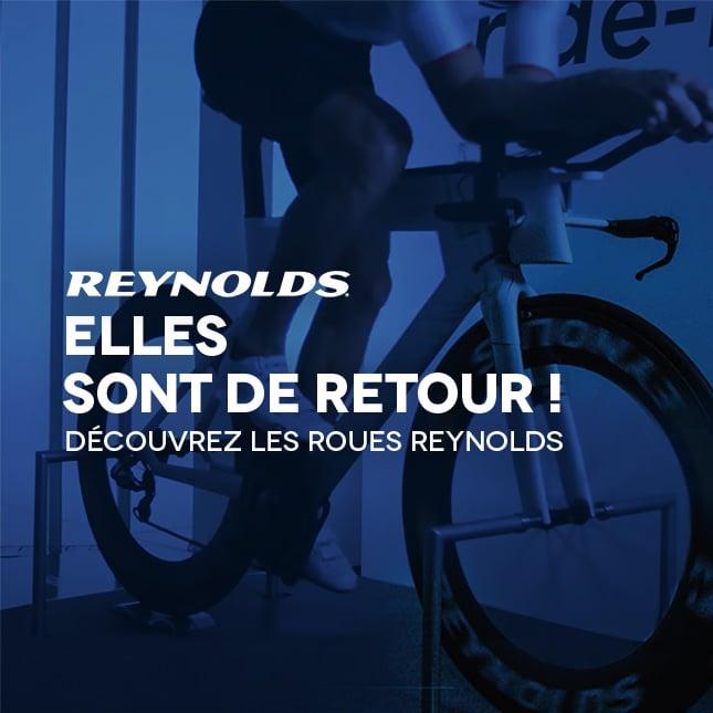 REYNOLDS - roues RTE