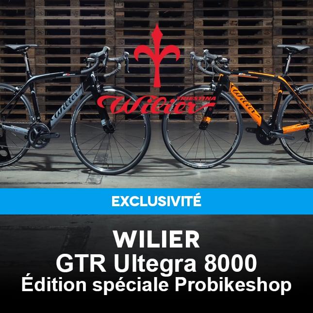 WILIER GTR8000 - 3