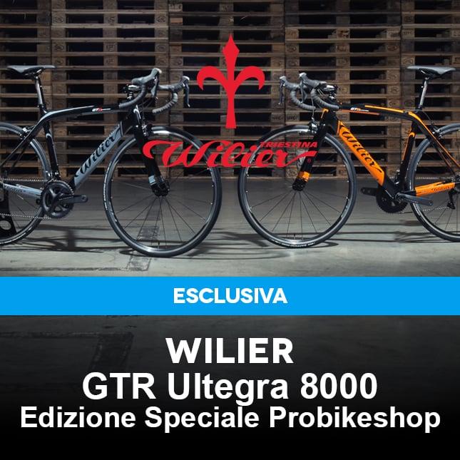 WILIER GTR8000