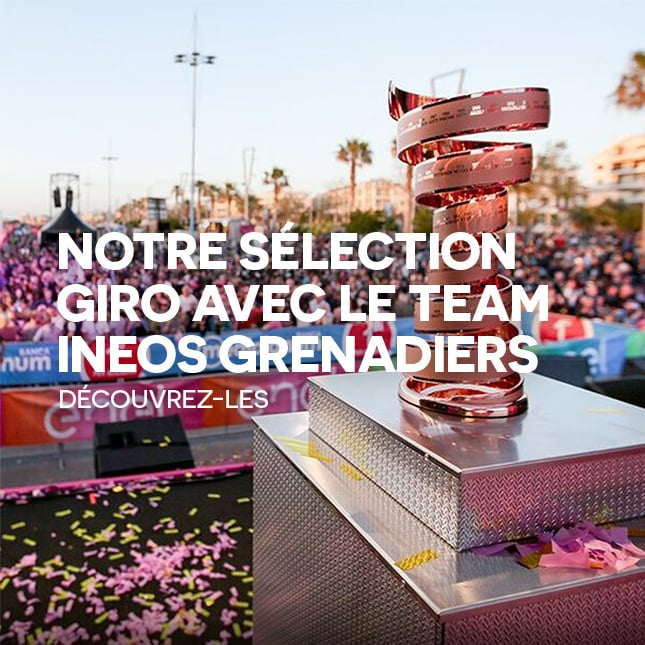 EQP - Giro d'Italia