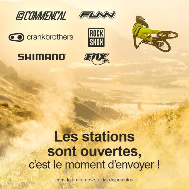 Selec Roulez Stations - 4