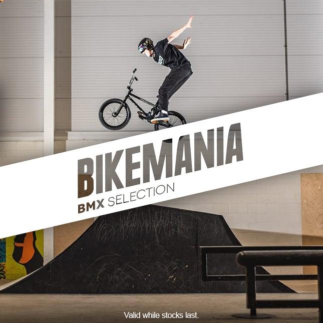 BMX-VELOMANIA