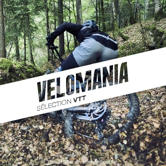 VTT-VELOMANIA