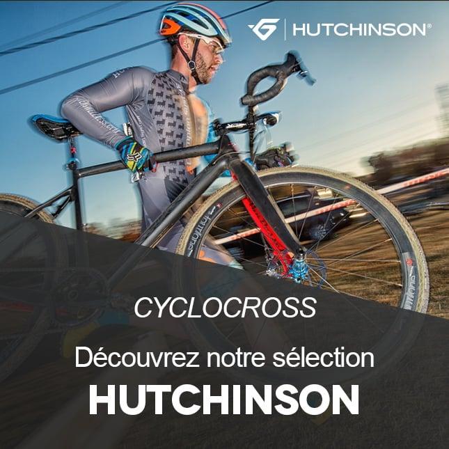 Hutchinson Selec CX