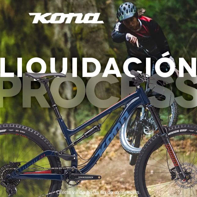 KONA Process DSTCK