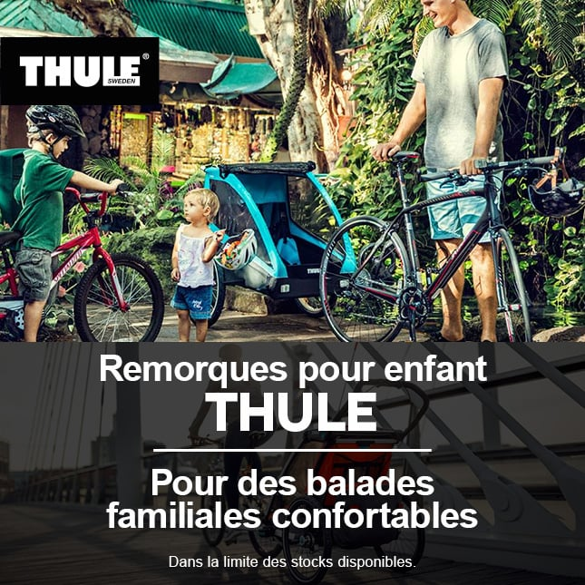 THULE mea remorque - 2
