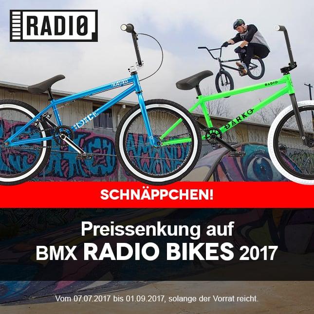RADIO BdP BMX 2017