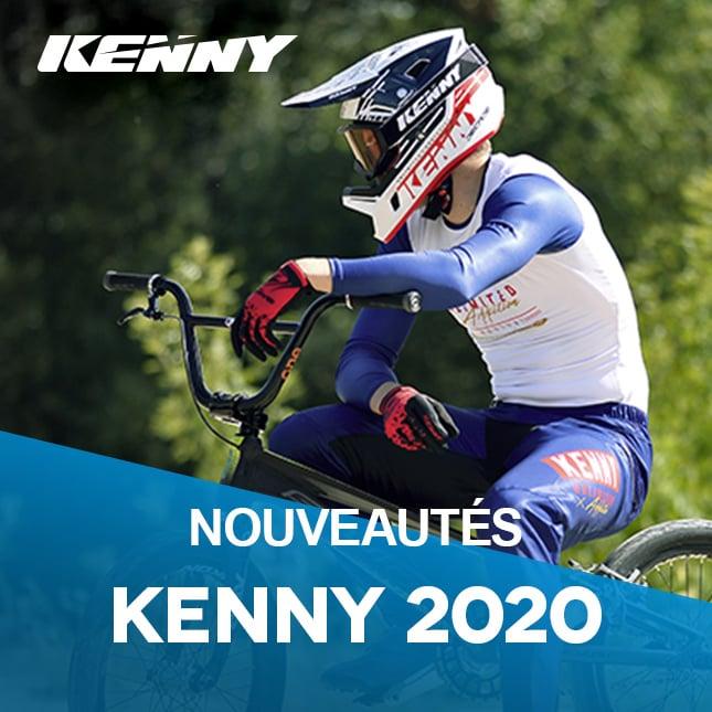 KENNY Nouveautés 2020