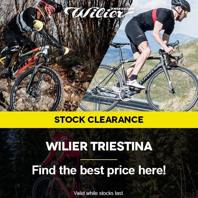 WILIER Destock