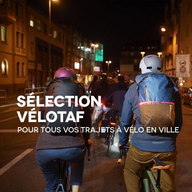 ACC - Sélection Vélotaf