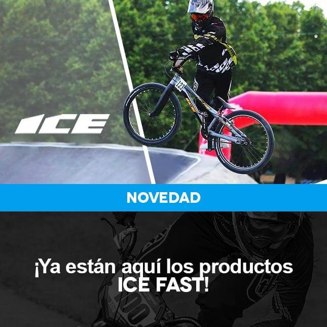 ICE FAST mea