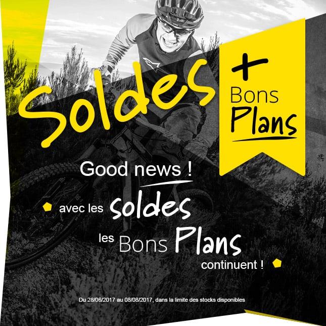SOLDES+BONS PLANS - 1