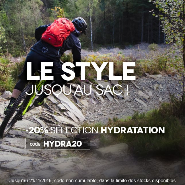 ACCESS Hydratation-20 - 3