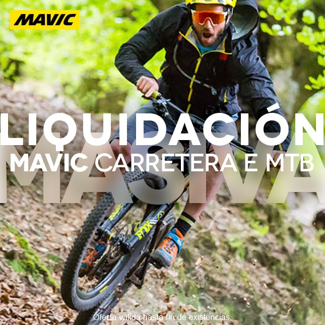 MAVIC Destock - 1
