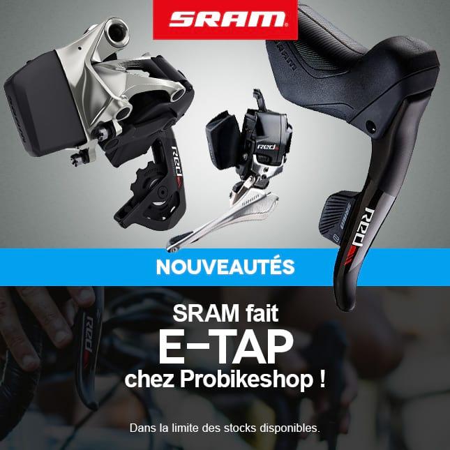 SRAM E-TAP2017 - 7