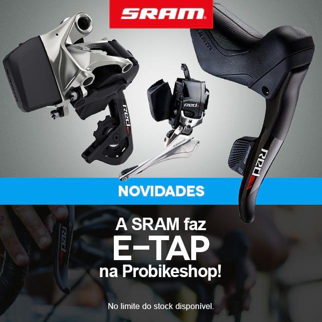 SRAM E-TAP2017