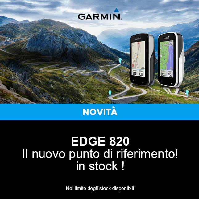 I Edge 820 - 2