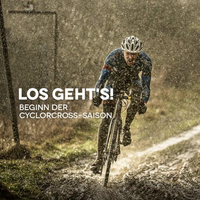 RTE - Saison Cyclocross