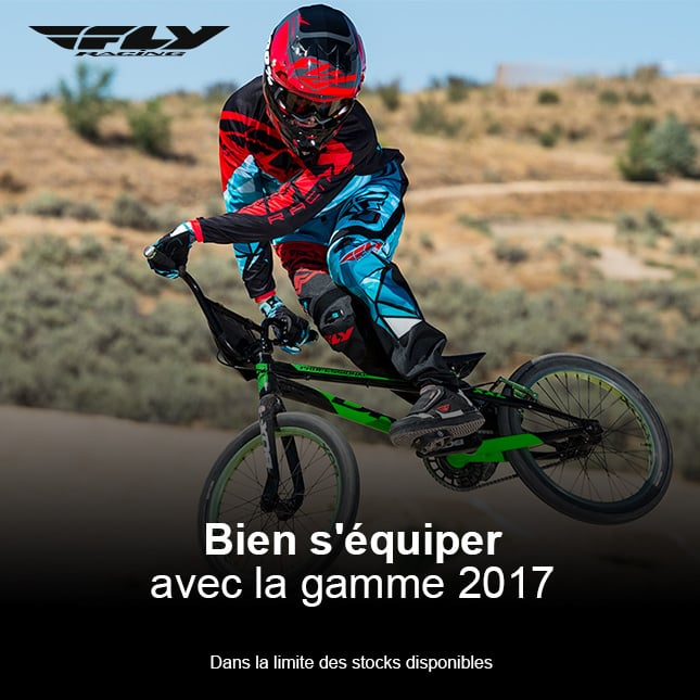 FLY RACING New 2017 - 1