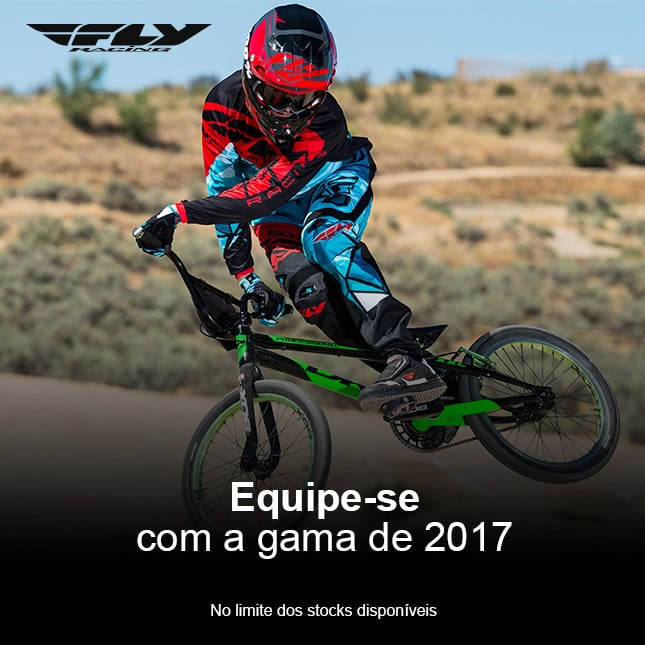 FLY RACING New 2017