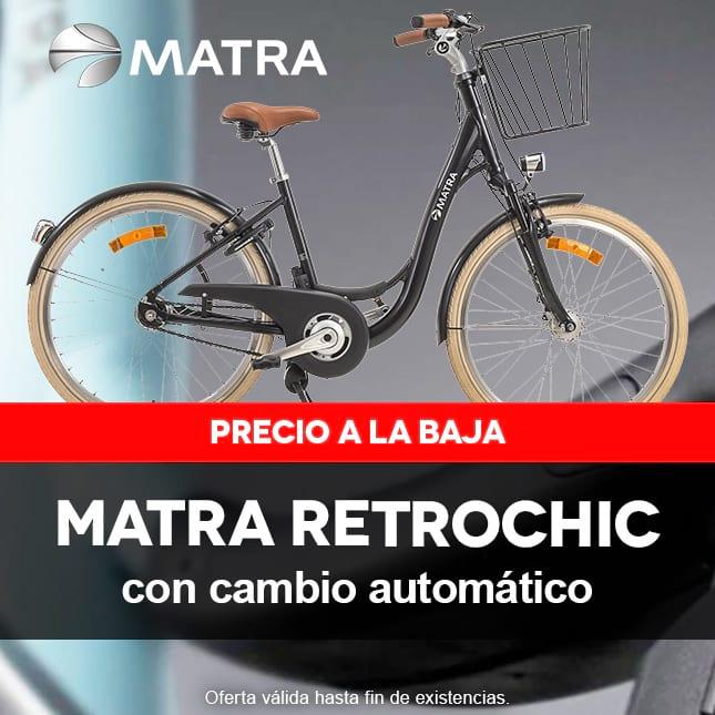 MATRA Retrochic