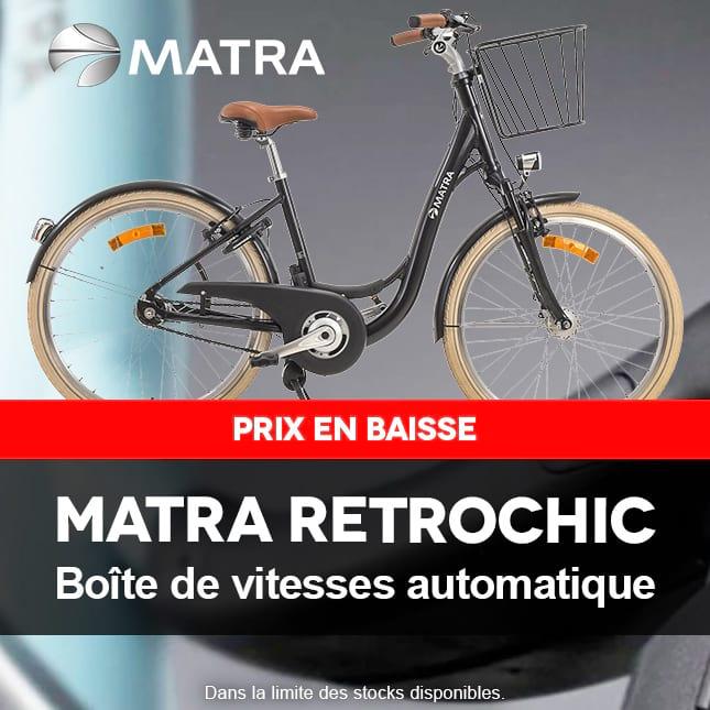 MATRA Retrochic - 2