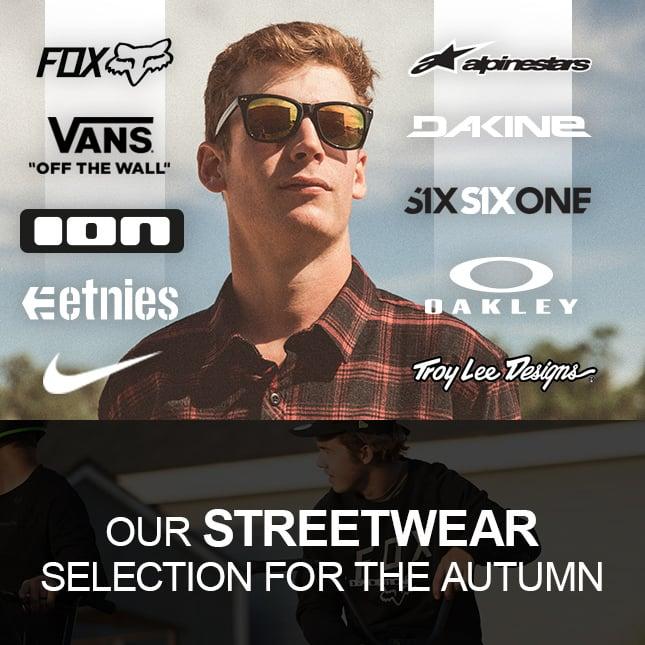 AUTOMNE-Streetwear - 1