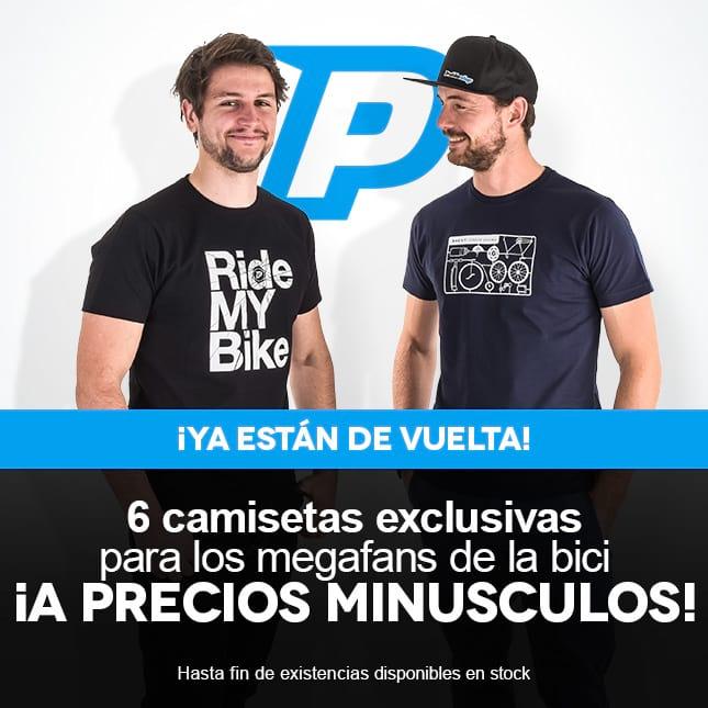 Tee-shirt PBS