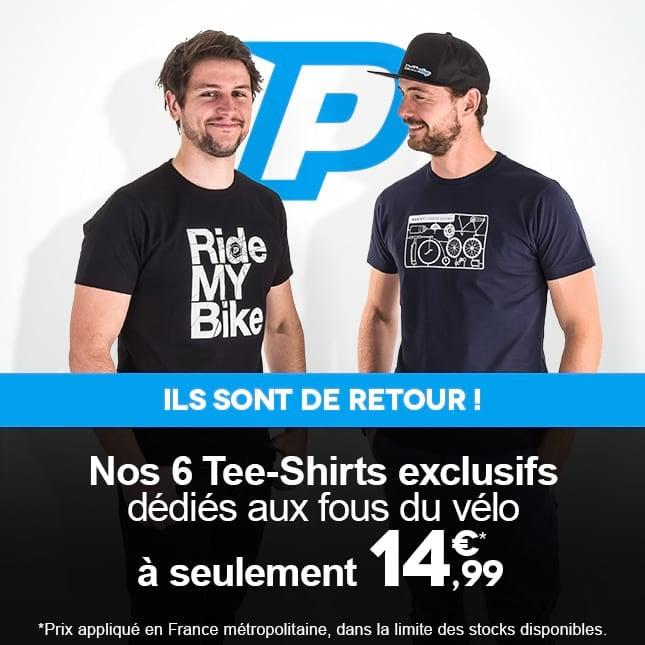 Tee-shirt PBS - 3