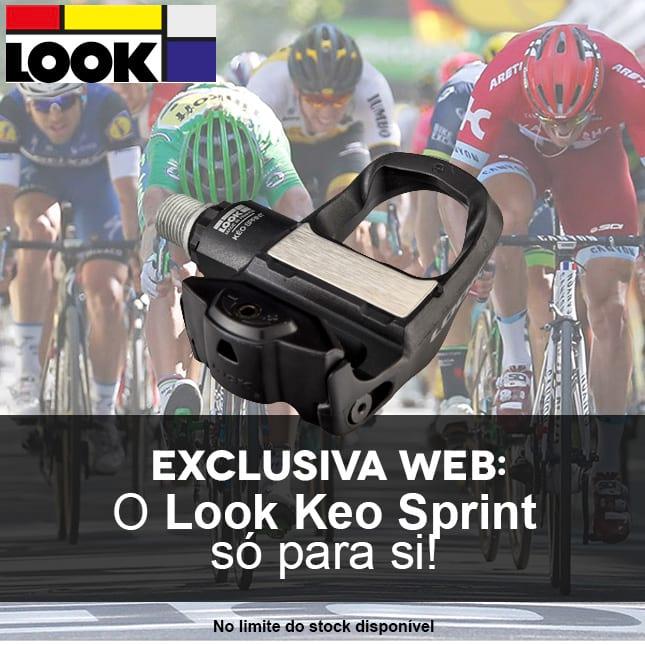 Look Keo Sprint - 4