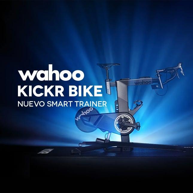 WAHOO - Kickr Bike