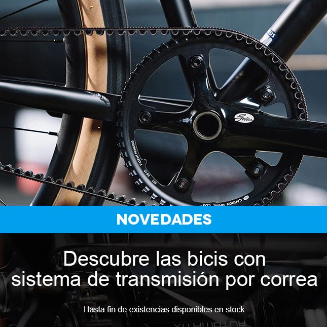 Vélo moyeu intégré