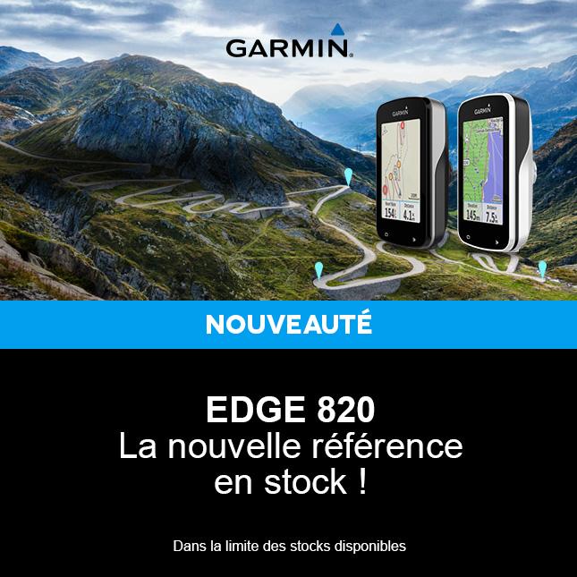 GARMIN Edge 820 - 2