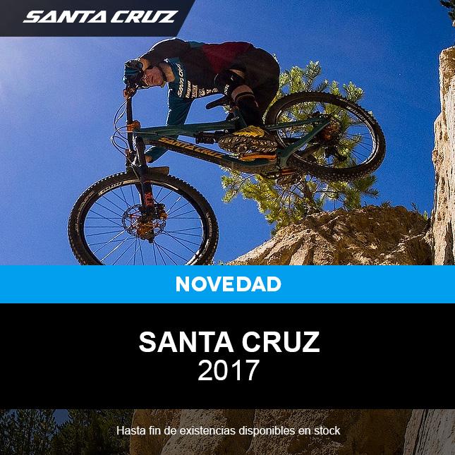 New 17 SANTACRUZ - 2